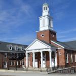 united methodist church sanctuary Lynchburg va