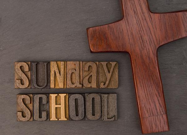 lynchburg sunday school class