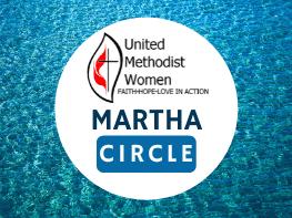 Martha Circle fellowship group bible church