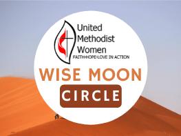 Wise Moon Circle bible fellowship church group