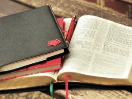 Men's Bible Fellowship Church Group