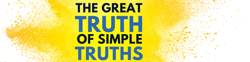 the great truth of simple truths